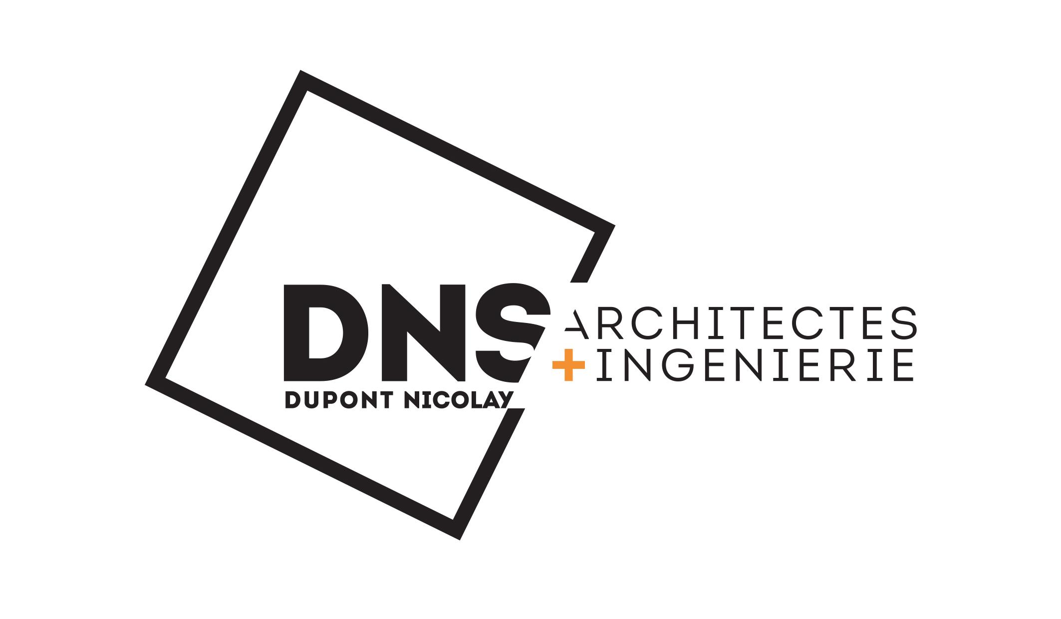 DNS Dupont Nicolay Architectes Ingénierie