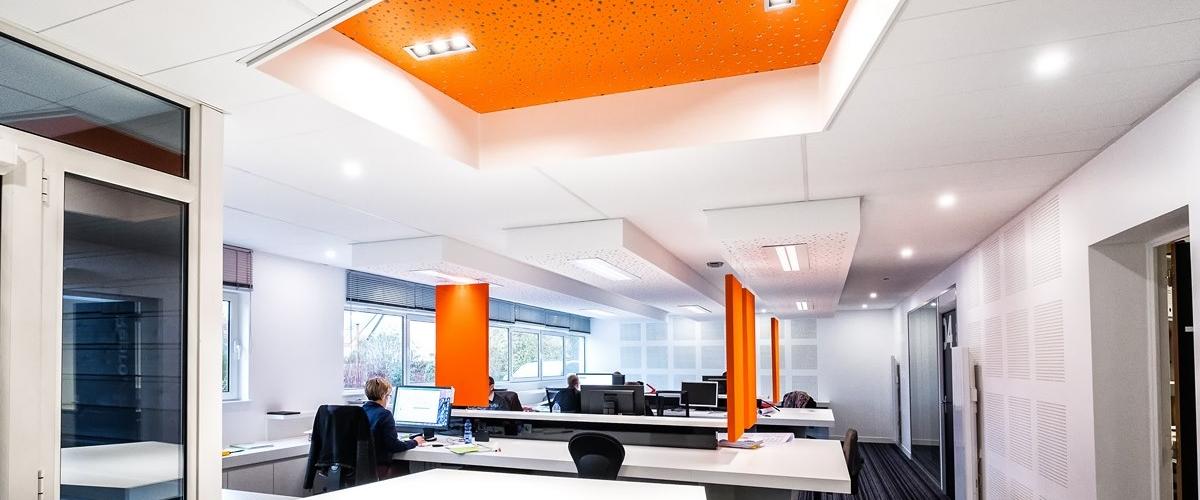 DNS Dupont Nicolay Architectes Bureaux