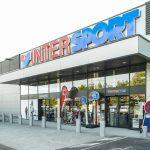 Intersport Bayeux DNS Dupont Nicolay Architectes