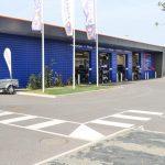 Leclerc Auto Agneaux 2013 DNS Dupont Nicolay Architectes
