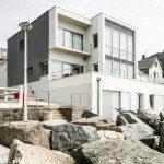 Maison Agon Coutainville DNS Dupont Nicolay Architectes