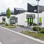 Logements Coutances Granville DNS Dupont Nicolay Architectes 2012