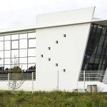 DNS Architectes Shering Plough Hérouville Saint Clair 2003