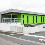 Clinique Vétérinaire Coutances DNS Dupont Nicolay Architectes