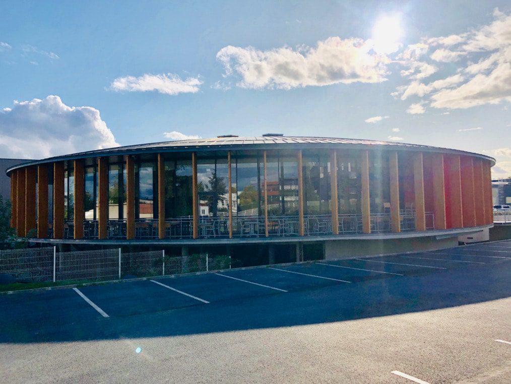 Intersport - Dupont Nicolay Architectes + Ingénierie